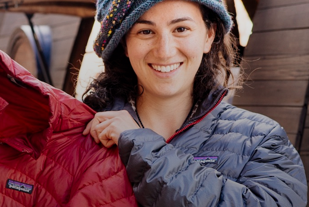 Hey Colorado: Patagonia Has Launched A Thrift Store in the Cloud.