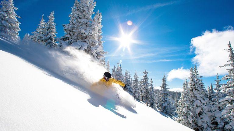 New Easy Travel Options to Colorado Ski Resorts.