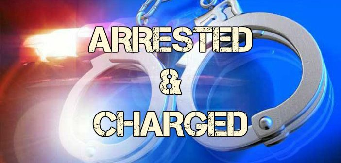 Camden Couple Charged With Endangering Welfare Of Minor And Theft