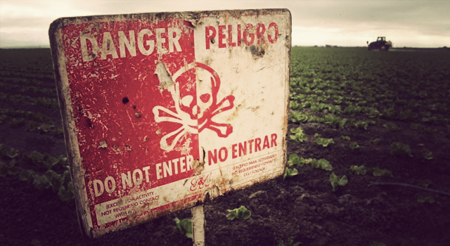 Major blow to GMO lobby: Pest resistance to 'frankencrops' have increased five-fold