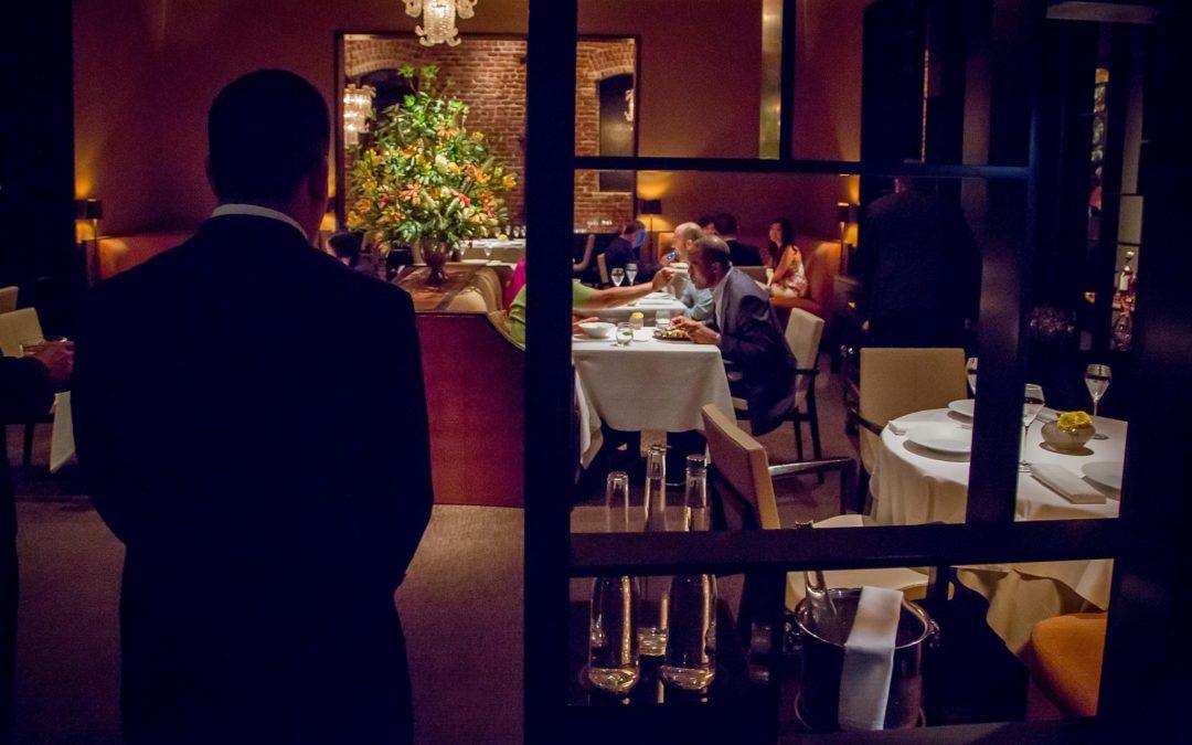 Michelin 3-star restaurants rise to seven in San Francisco area