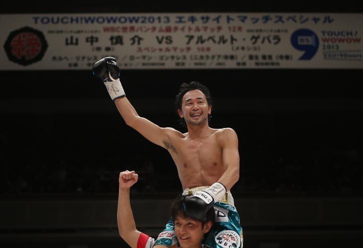 Boxing: WBC orders Nery-Yamanaka rematch following doping probe