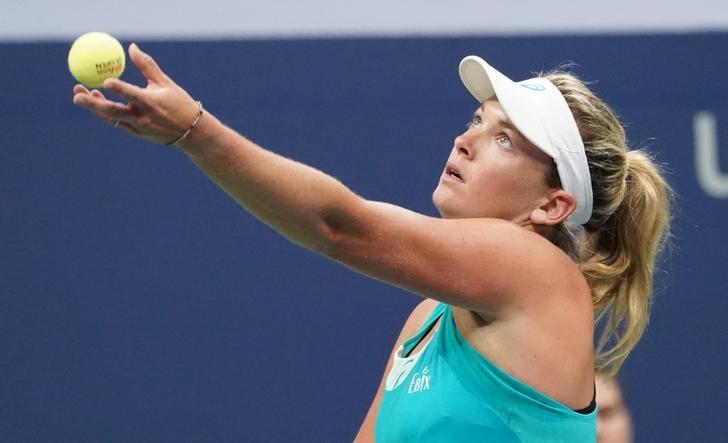 Tennis: Vandeweghe to meet Goerges in WTA Elite Trophy final