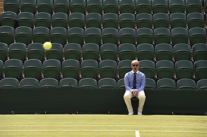 Tennis: Future arrives, a little late, as Next Gen revolution begins