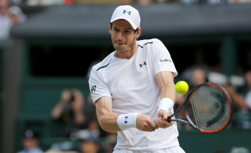 Murray targets return in Brisbane ahead of Australian Open
