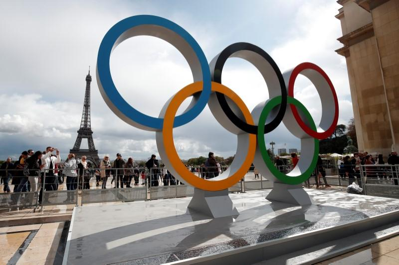 Snooker among cue sports targeting Paris 2024 Olympics, federation chief says