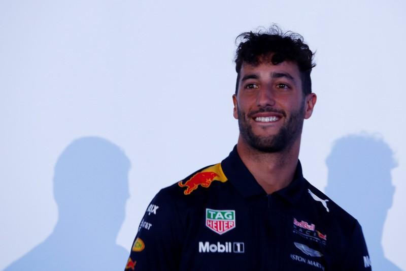 Ricciardo and Toro Rosso drivers facing grid drops