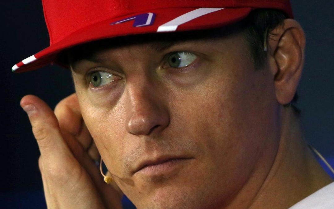 Ferrari had the tools to win this year, says Raikkonen