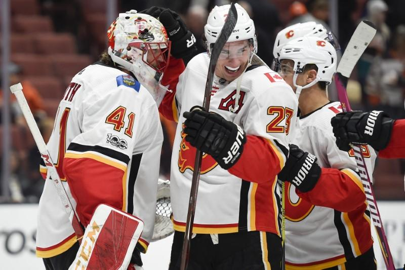 Highlights of Thursday's NHL games