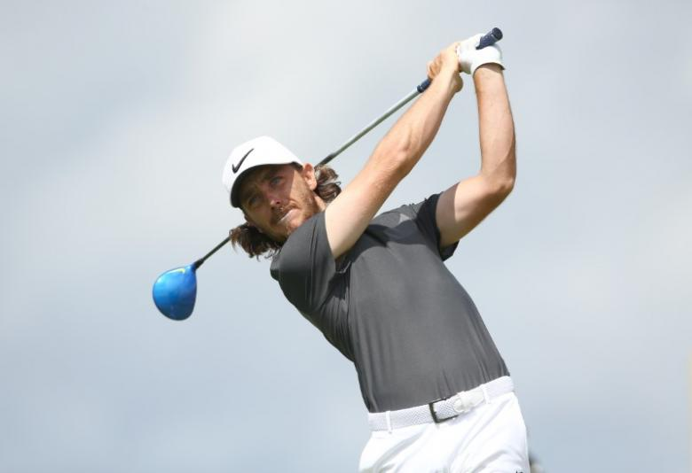 Golf: Fleetwood shoots 65 to retake pole in the Race to Dubai
