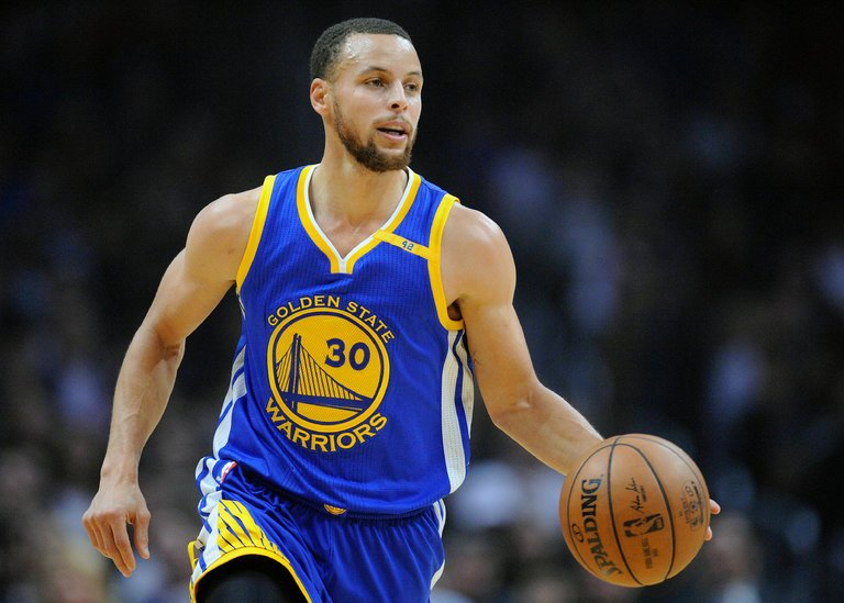 NBA Highlights: Curry nets 39 in Warriors' win