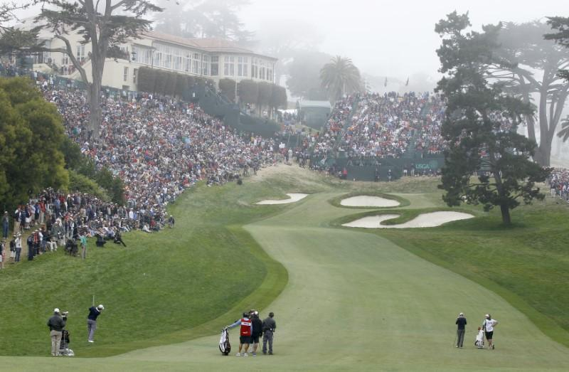 Golf: Olympic Club in San Francisco to host 2032 Ryder Cup – report