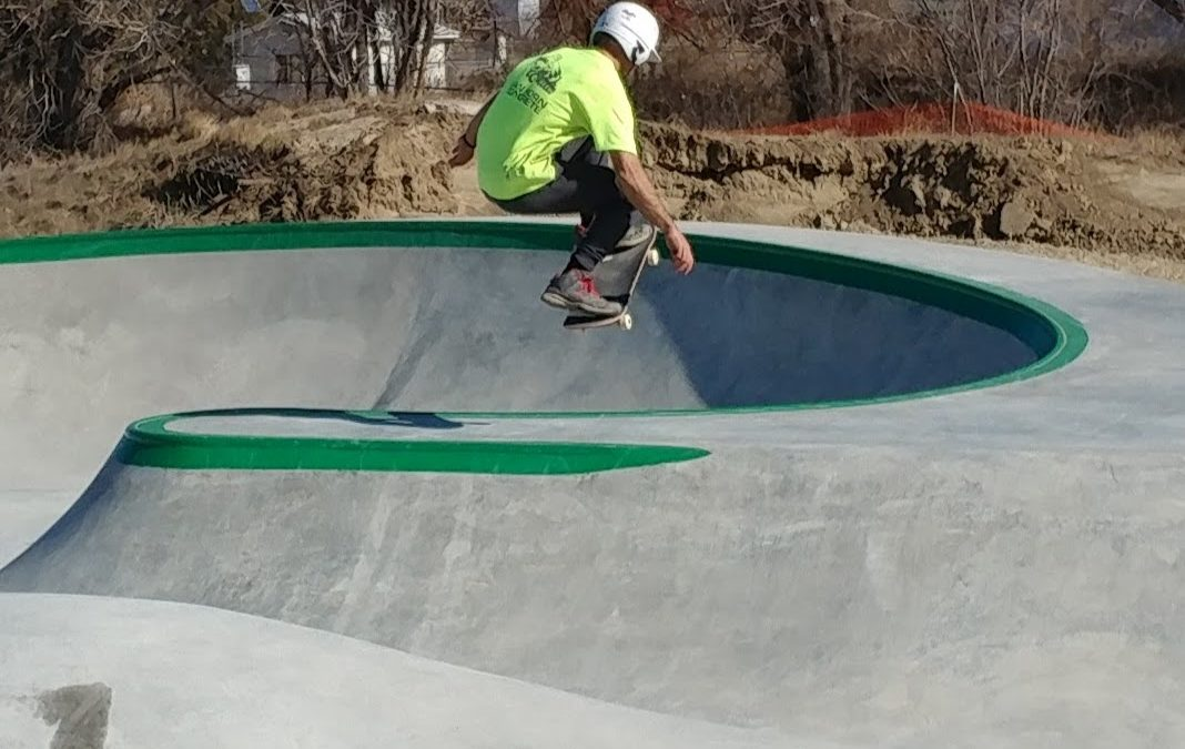 New skate park officially open in Fort Morgan