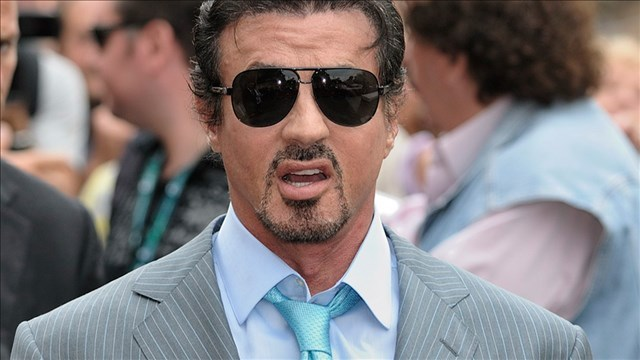 Sylvester Stallone accused of sexually assaulting 16-year-old fan