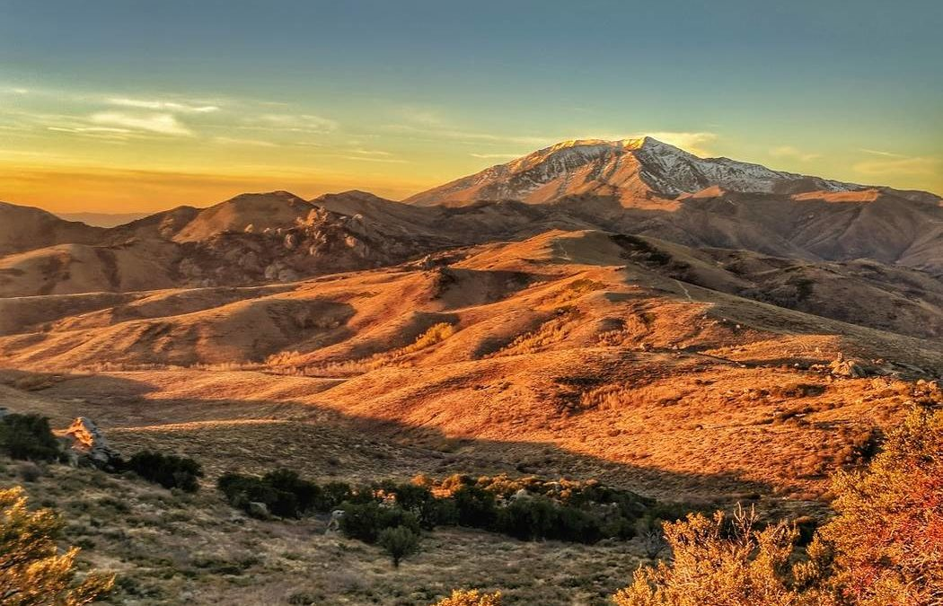 Conservationists fight proposed Ruby Mountains oil development