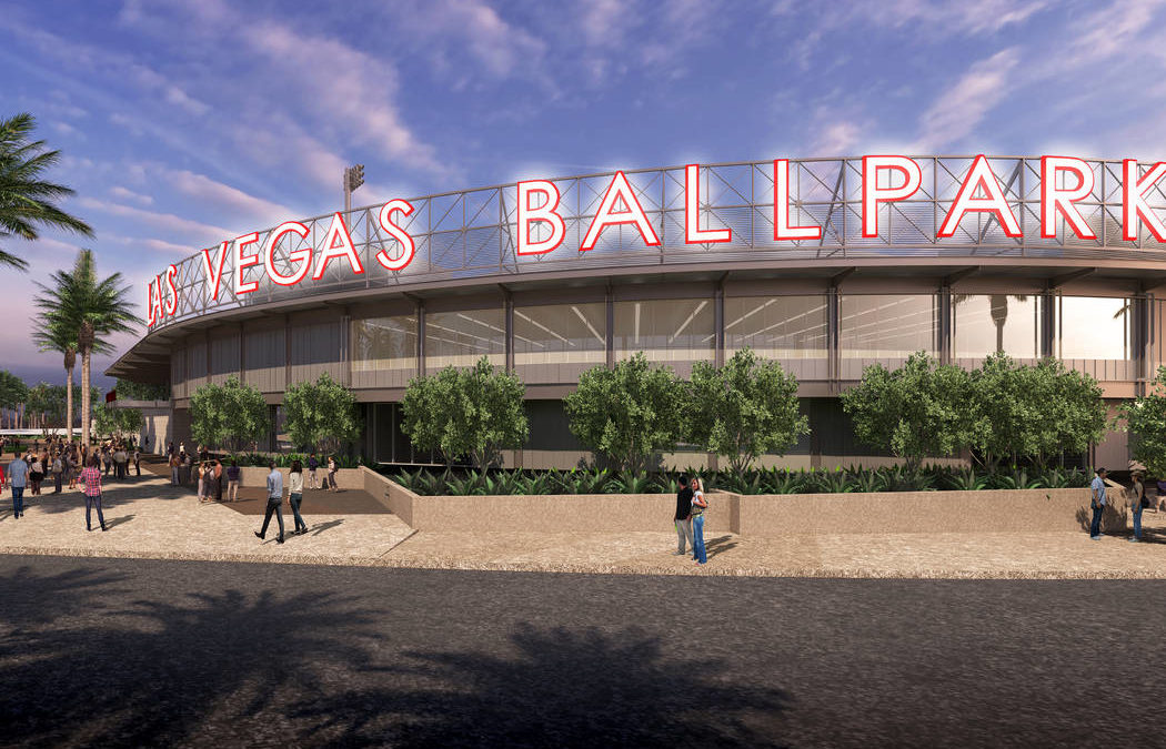 County OKs building of new Las Vegas 51s stadium in Summerlin