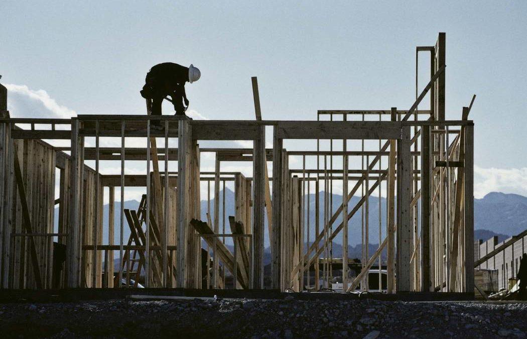 Proposed Reno housing development sits on flood plain