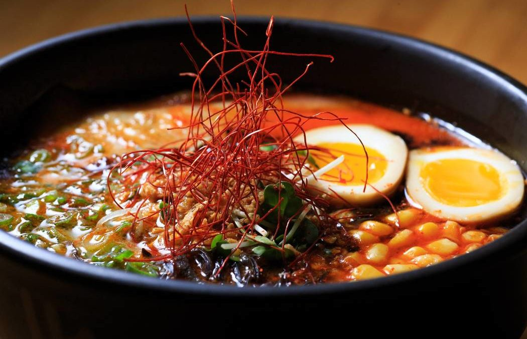 5 best spots to warm up with a bowl of ramen in Las Vegas