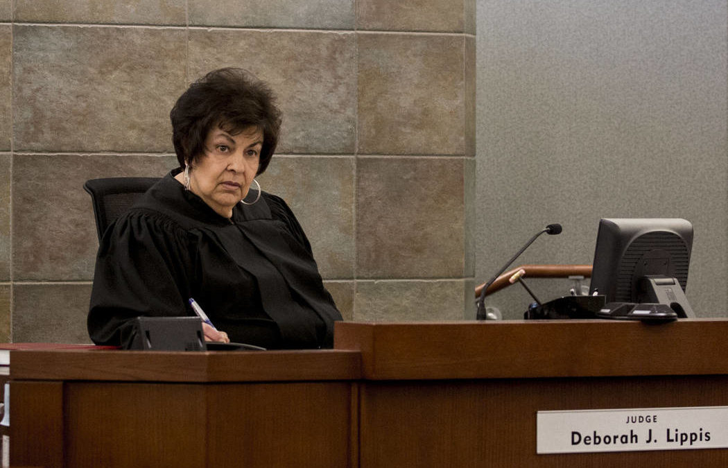 Committee will vet Clark County justice of the peace candidates