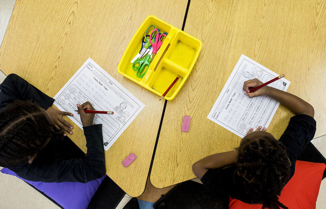 Nevada officials admit funding mistakes hurt school districts