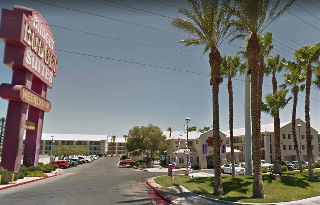 Child killed, teen critical in southern Las Vegas incident