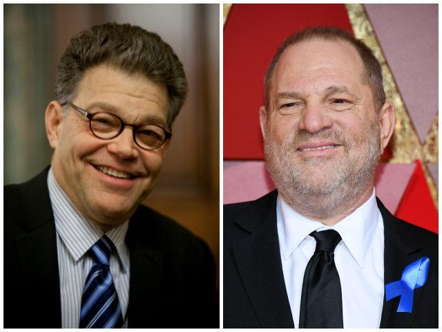 Leeann Tweeden Compares Al Franken to Harvey Weinstein, Says He Was 'Relentless' (Audio)