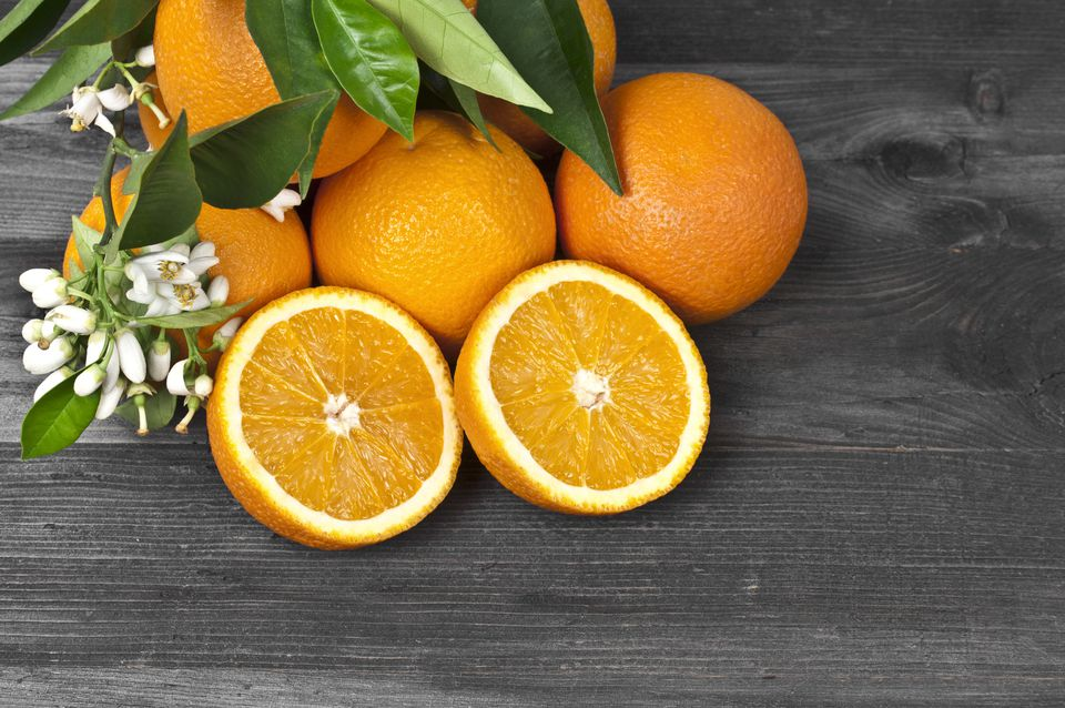 Eat oranges, protect your bones: New study shows vitamin C cuts risk of hip fractures