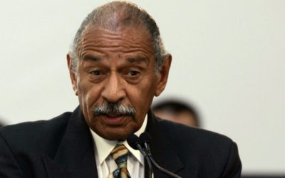 Conyers' Attorney Hints At 'Allegations' Against 'Many Members' Of The House And Senate