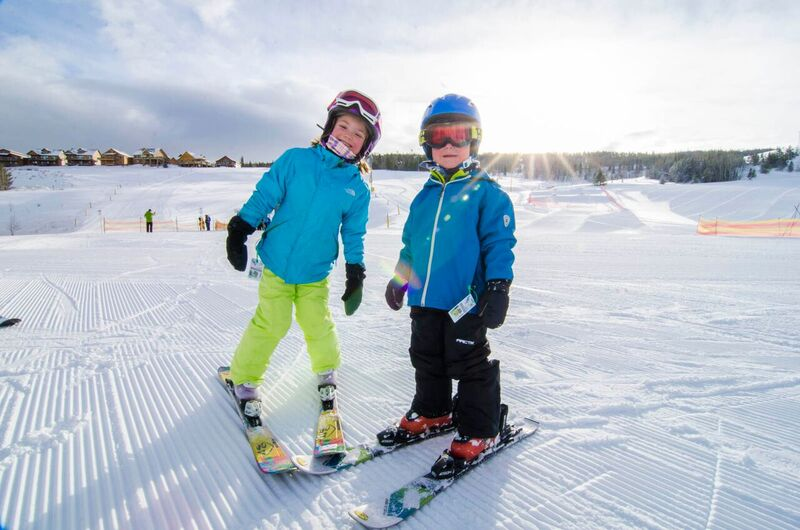 Cloud Children: 66 Days of Free Skiing!