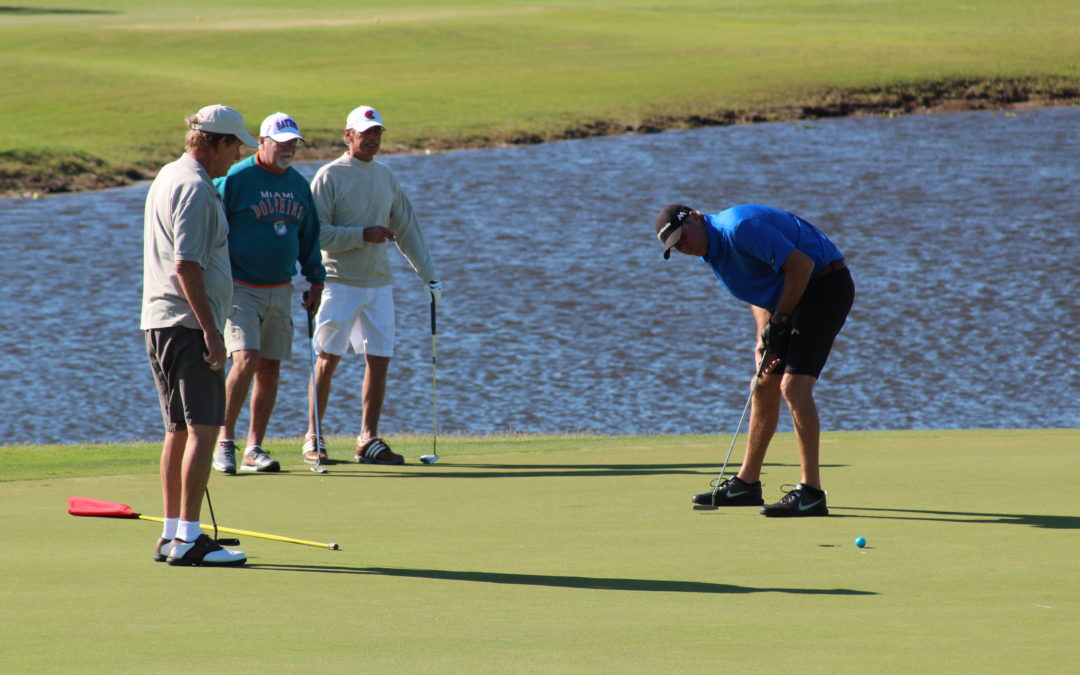 Fairwinds Hosts 21st Annual St. Lucie Amateur Golf Championship Dec. 2-3