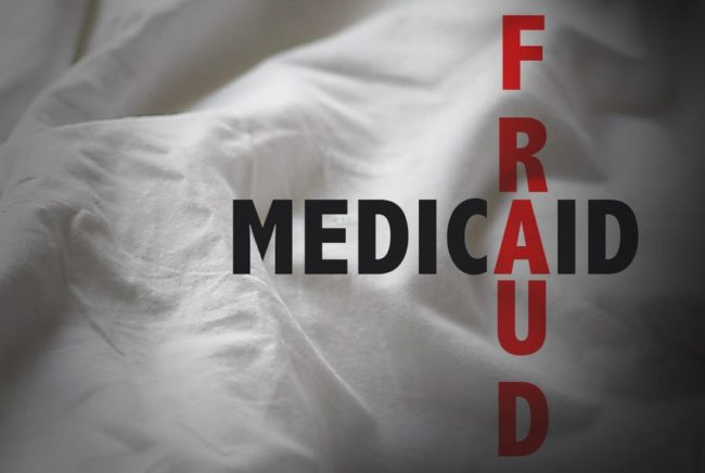 Monticello Man Arrested For Medicaid Fraud