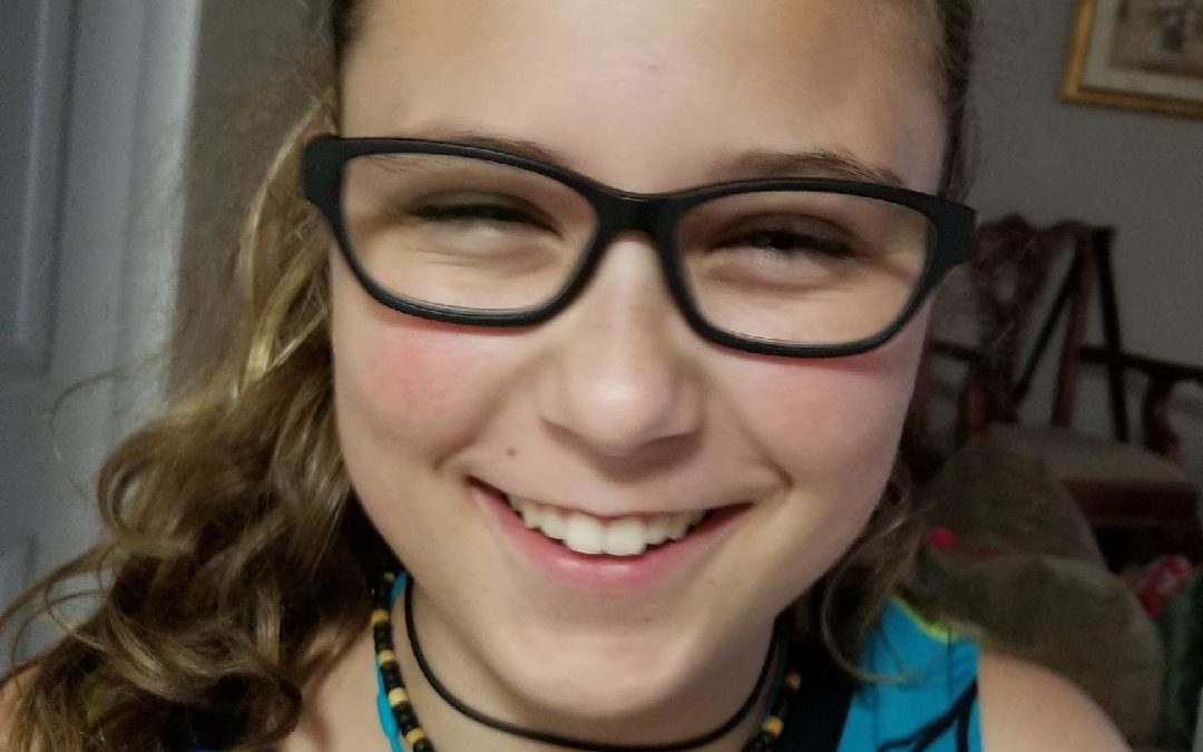 Missing 11 year old female found