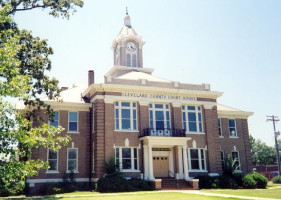 Cleveland County Quorum Court Approves Five Year Extension To Waste Management