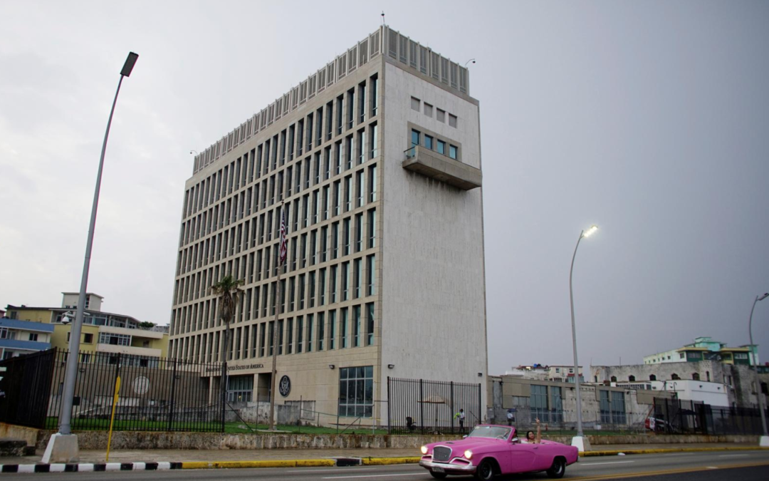 U.S. government restricts travel, trade with Cuba with new rules