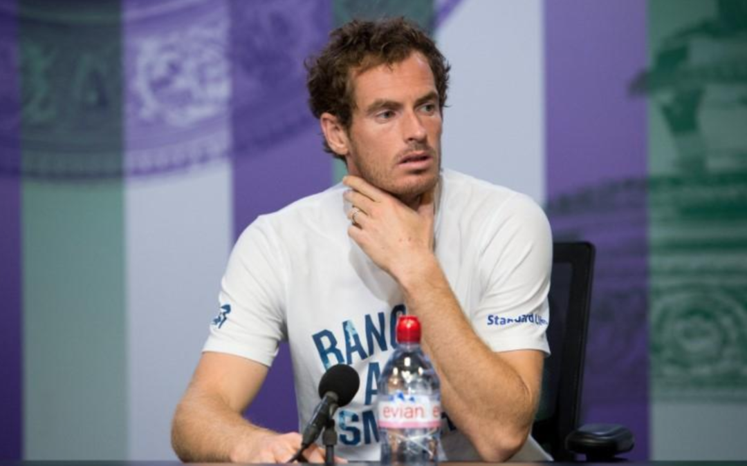 Federer advises Murray not to rush back too quickly