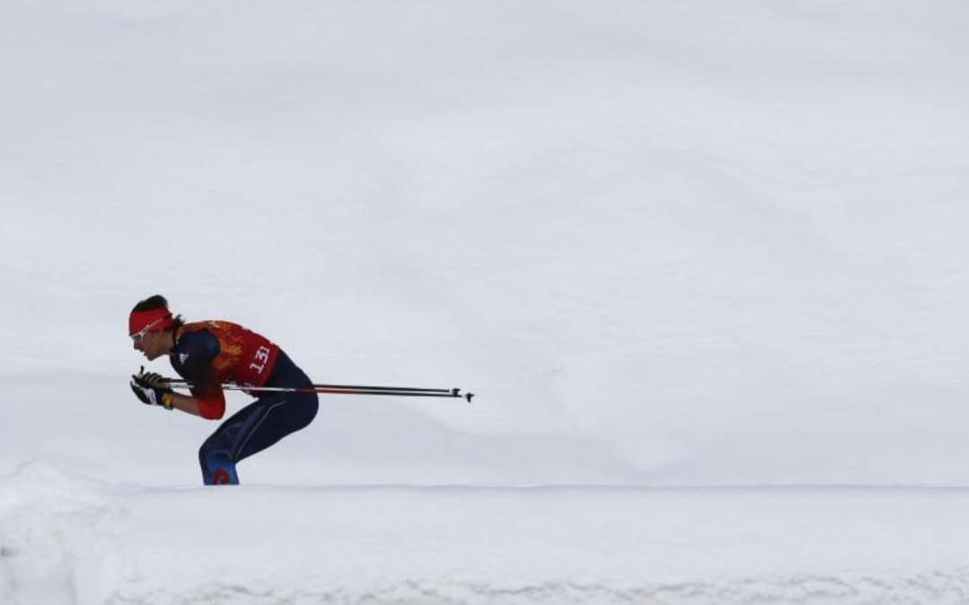 Four Russian cross-country skiers get life ban for doping