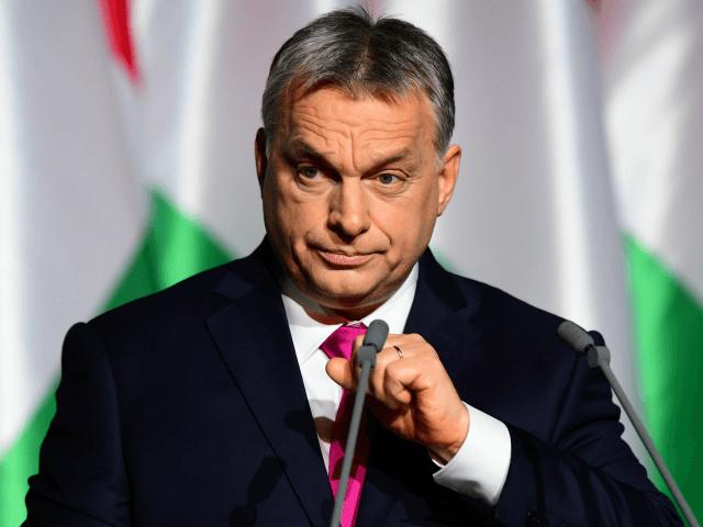 U.S. State Dept Puts $700,000 into Hungarian Media, Demands 'Programming' Against Orban, Patriots