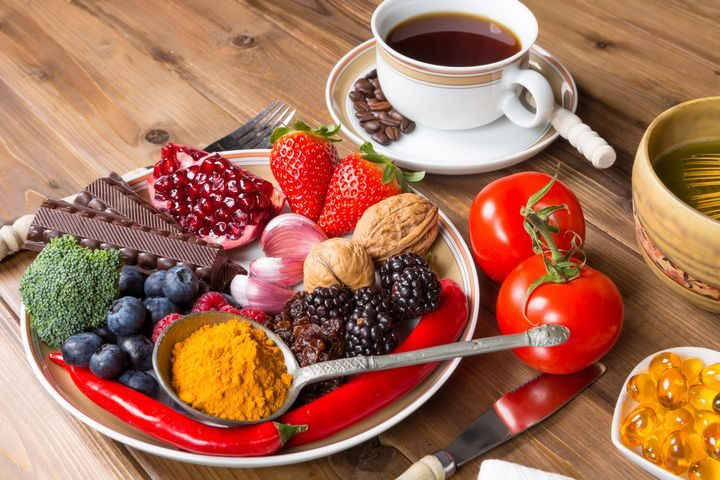 Researchers find more evidence that antioxidants are key to preventing disease