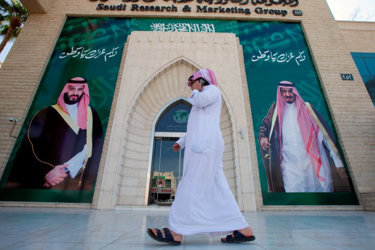 A house divided: How Saudi Crown Prince purged royal family rivals