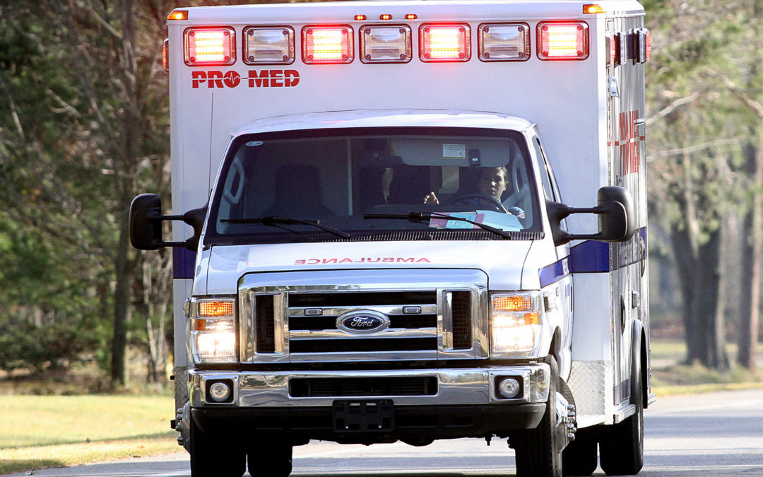 Pro-Med CEO Says Dallas County Needs EMT's