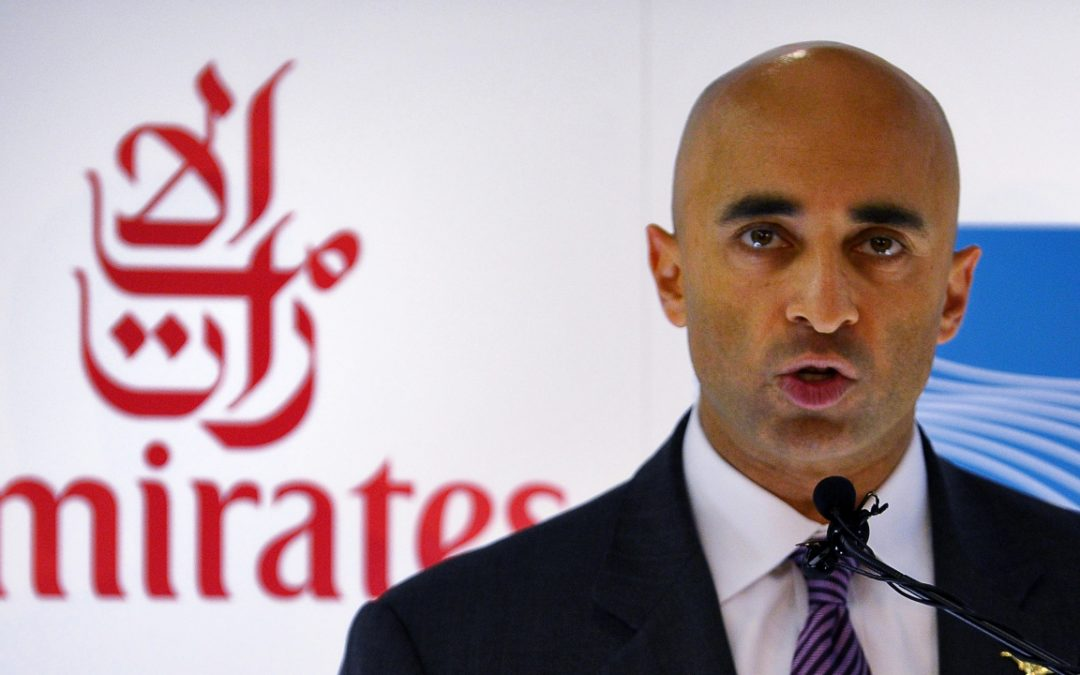 LEAKED DOCUMENTS EXPOSE STUNNING PLAN TO WAGE FINANCIAL WAR ON QATAR — AND STEAL THE WORLD CUP