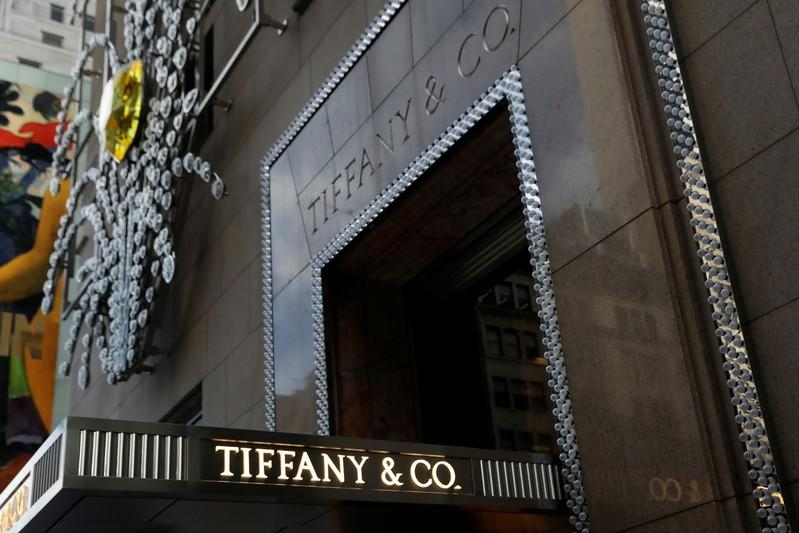 Breakfast at Tiffany's: At long last, Fifth Avenue store opens a cafe