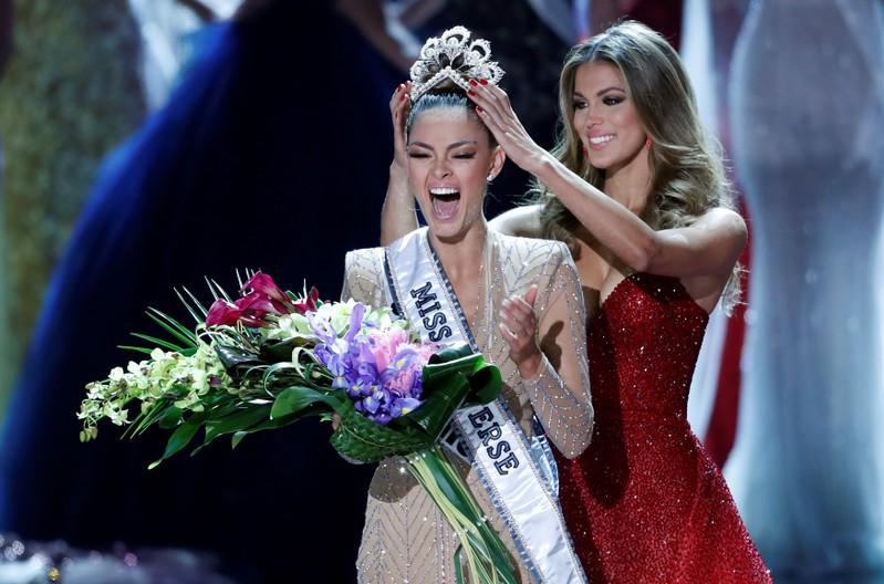 South African self-defense trainer crowned Miss Universe