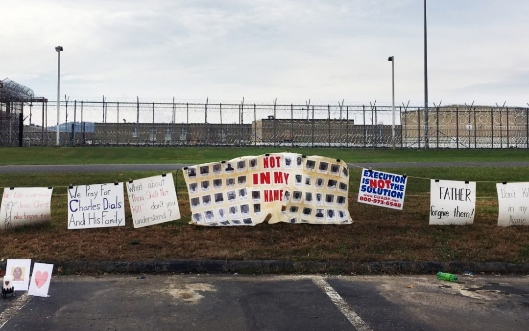 CRUEL AND UNUSUAL: A SECOND FAILED EXECUTION IN OHIO