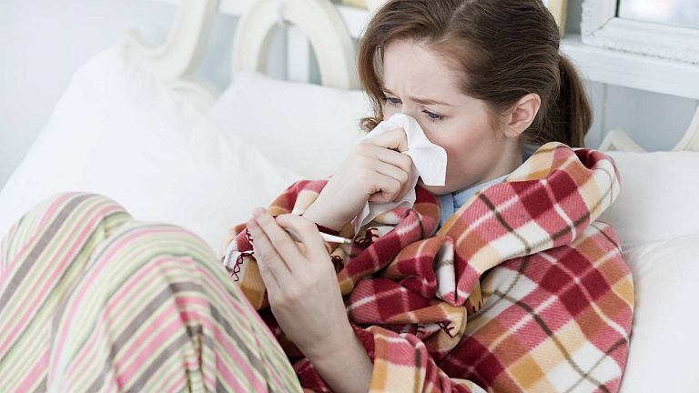 Flu on the rise in Clark County, causes first reported death