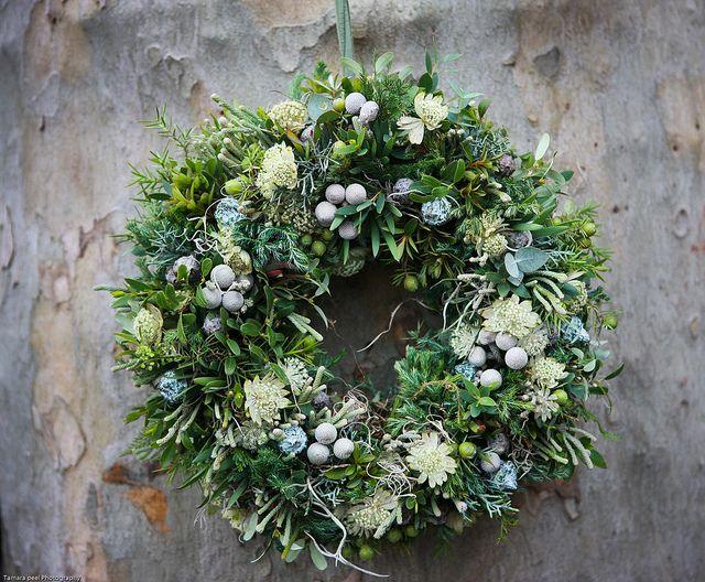 58 Festive Christmas Wreaths