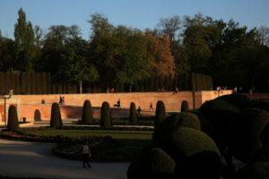 s4.reutersmedia-1-1-300x200 Retiro park: Madrid's green lung Lifestyle Travel [your]NEWS