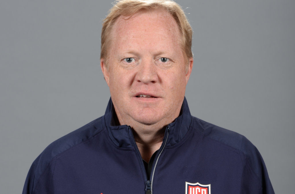 Ice Hockey: Johannson, U.s. Olympic Team General Manager, Dies at 53