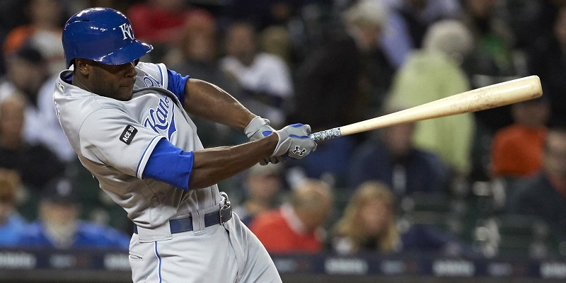 Reports: Brewers, Cain Agree on 5-year, $80m Deal