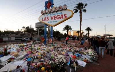 Vegas Sheriff: Fbi Has Ongoing Case Against Individual Other Than Paddock